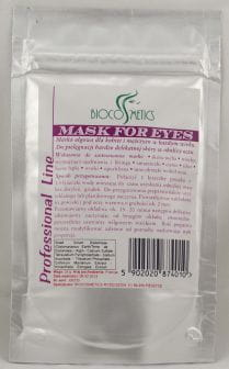 Peel-Off Mask For Eyes