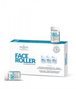 Farmona Professional Face Roller 5x5ml