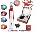 Derma Stamp Electric Pen mezoterapia derma roller