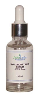 serum hialuronowe JabaLaba 120ml