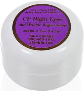 CP Night Eyes